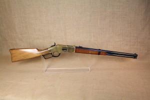 Uberti modèle 66 Carbine  en calibre 44-40W