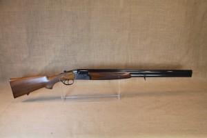 Fusil superposé  Kettner en cal. 12/70.