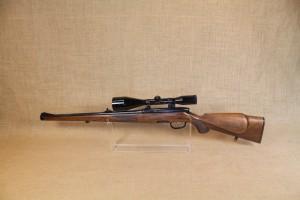 Steyr Stutzen Modèle L en calibre 243 W.