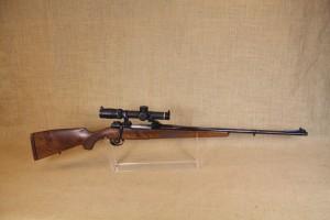 Carabine Mauser chasse calibre 8 X64S