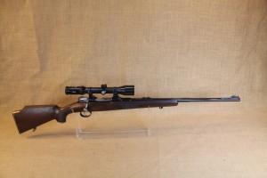 Carl Gustav M38 modifié chasse calibre 6,5X55