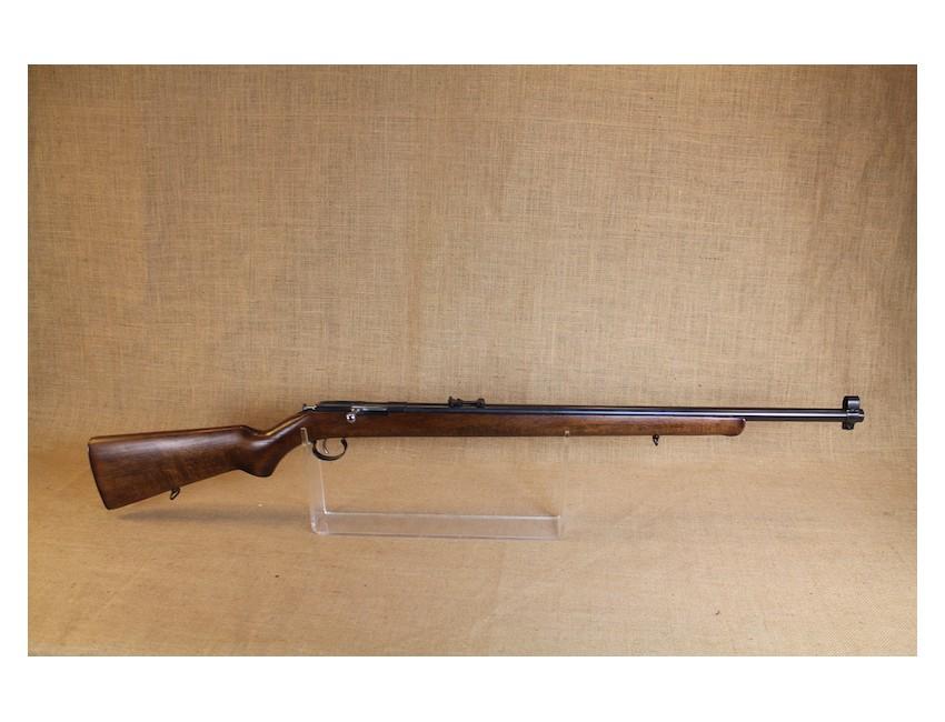 Carabine Femaru en calibre 22 LR.