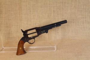 Revolver Rogers Spencer calibre 44 pour pieces.