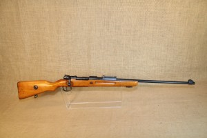 Carabine type Mauser 98 chasse calibre 8X57IS