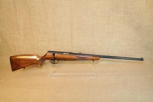 Carabine Weihrauch calibre 22 LR