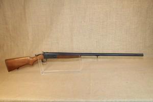 Fusil Mono-Coup Anschütz calibre 12/70