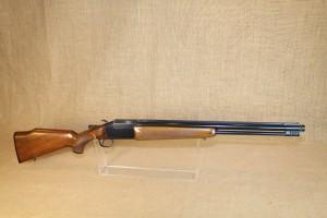 Mixte TIKKA calibre 5,6X50R Magnum et 12/70