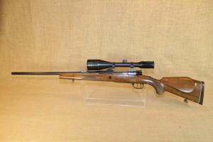 Carabine Dynamit Nobel calibre 7 X64