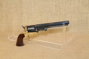 Revolver Colt 1851 en calibre 44