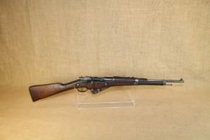 Mousqueton Berthier 92 M16