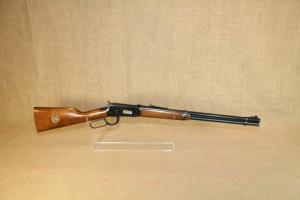 Winchester 1894, modèle Illinois Sesquicentennial 1818-1968 en calibre 30-30W.