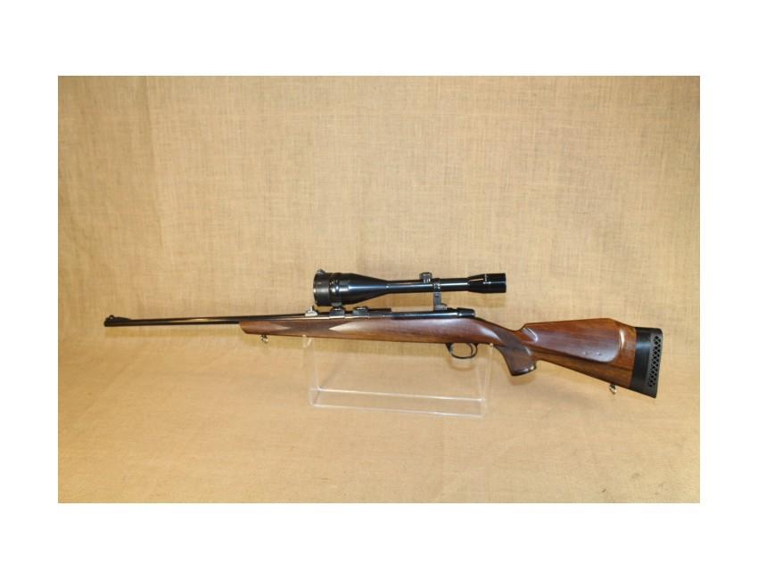 Carabine HVA-Carl Gustav  calibre 9,3X62