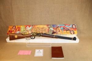 Winchester 1894, modèle Little Big Horn Centennial calibre 44/40W