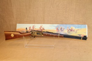 Winchester 1894, modèle Cheyenne Carbine  Commemorative calibre 44-40W