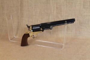Revolver Colt 1851 Navy en calibre 36