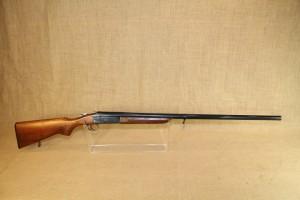 Fusil Mono-Coup FEG Hunor à chien calibre 12/70