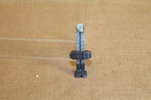 Planchette de hausse Fusil DWM 1908