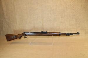 Carabine Norinco type K98 calibre 22 LR