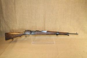 Rare Carabine Mauser K98/40  en calibre 8X57IS