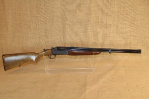 Mixte Savage  en calibre 22 Magnum et 410