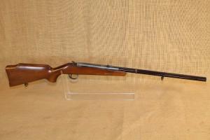 Fusil juxtaposé LUX calibre 9 mm