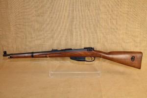 Carabine Steyr 1898 calibre 22 LR