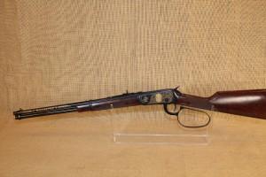 Winchester 1894 modèle 120 anniversary 1866/1986  calibre 44-40W