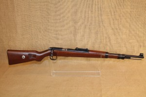Carabine Norinco type JW25A calibre 22 LR.