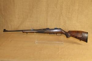 Carabine Krico calibre 5,6X50 Magnum