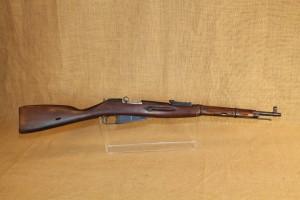 Carabine Mosin Nagant M91/59 calibre 7,62X54R