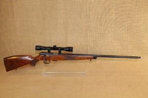 Carabine Krico calibre 22 LR