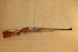 Carabine Krico calibre 222 rem