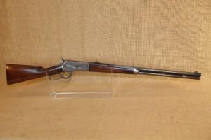 Winchester 1886 calibre 33 WCF