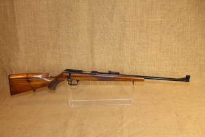 Carabine Walther KKJ calibre 22 LR mono-coup