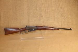 Winchester 1895 calibre 30/06