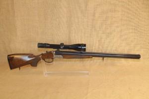 Drilling  Krieghoff pour Gaucher calibre 6,5X57R - 16/70