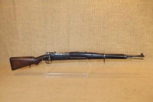 FN modèle 1932 Péruvien en calibre 7,65x53 arg.