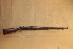 Mauser Turc modèle 1903/38 calibre 8X57 IS