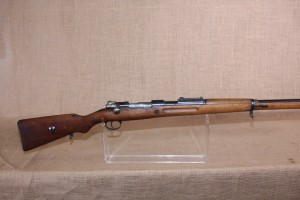 Mauser G98 calibre 8X57IS