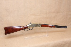 Uberti 1866 Yellow Boy Carbine 22 LR