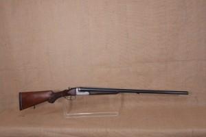 Fusil juxtaposé Gecado calibre 16/70