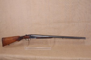 Fusil juxtaposé MAC calibre 12/65