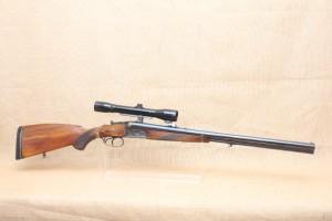 Drilling  Fortuna-Suhl calibre 7X57R - 16/70