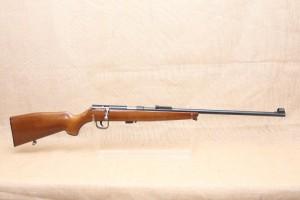 Carabine Voere à  répétition calibre 22 LR