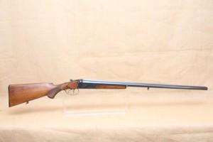 Fusil juxtaposé Ferunion Budapest Monte Carlo calibre 16/70