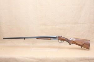 Fusil juxtaposé Adler calibre 16/70