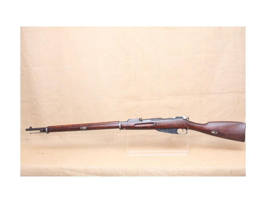 Fusil Mosin Nagant M91 Fabrication Remington