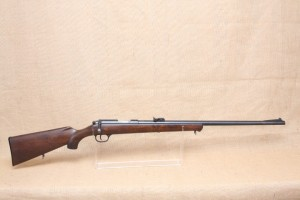 Carabine Walther Zella Mehlis Thüringen calibre 22 LR