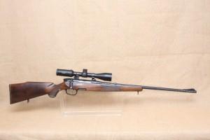 Steyr Modèle  L calibre 243W