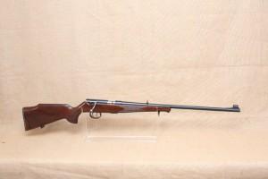 Carabine à répétition Anschütz modèle 1415-1416 calibre 22 LR